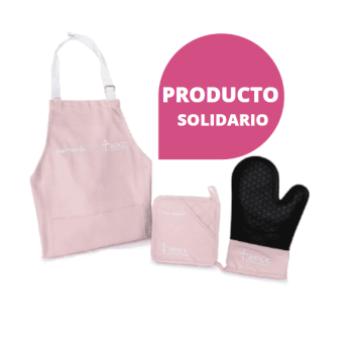 Productos Campaña Solidaria