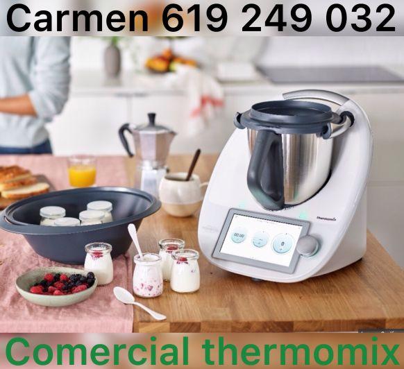 Fántastica Thermomix® Tm6
