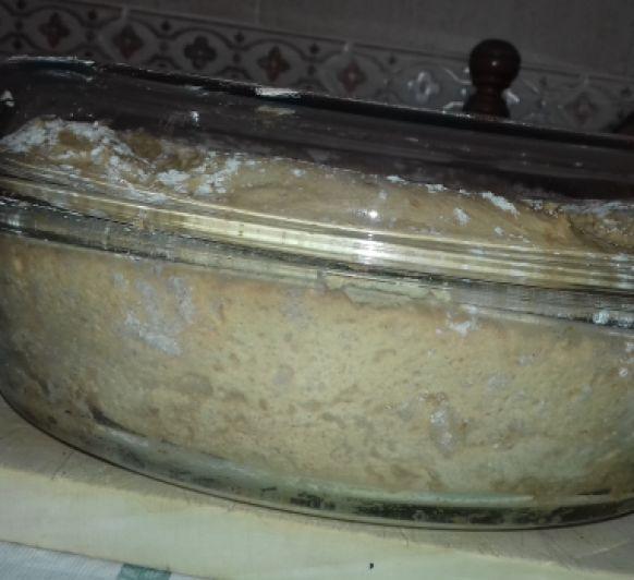 Pan exprés sin gluten