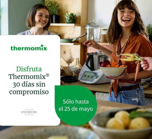 Disfruta Thermomix® TM6