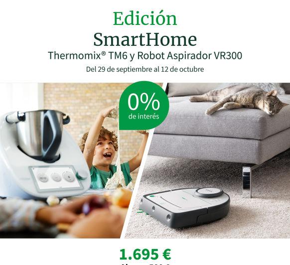 Compra Thermomix® en Málaga con la mejor promoción