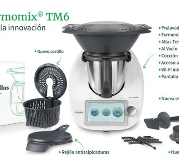 DISFRUTA DE Thermomix® SIN PAGAR