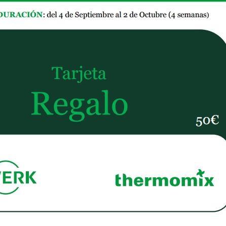 Edición 3º aniversario Thermomix®