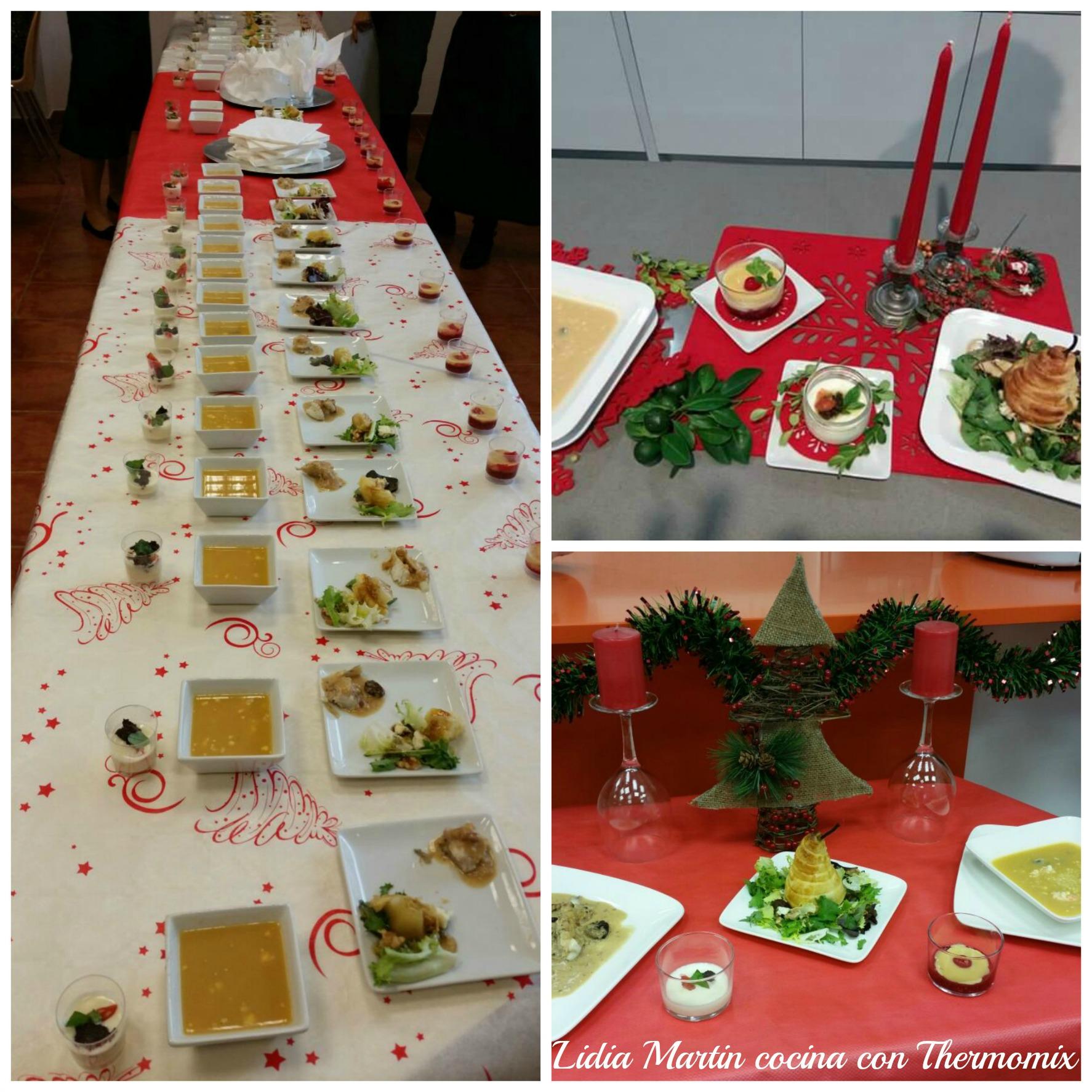 Apúntate a los talleres gratuitos de Navidad y repostería con Thermomix® que impartimos en la provincia de Málaga