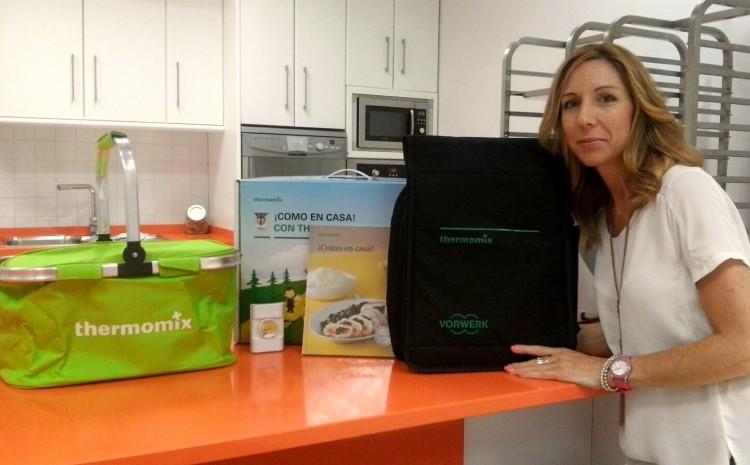 Consigue tu Thermomix® con la nueva edición ¡Como en casa! y no pagues hasta octubre