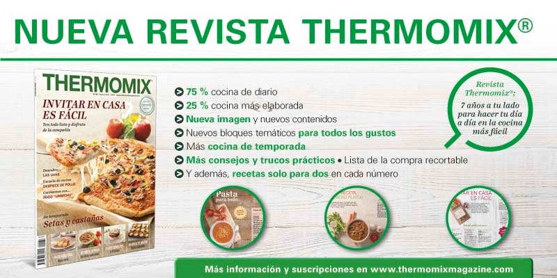 Thermomix® Málaga