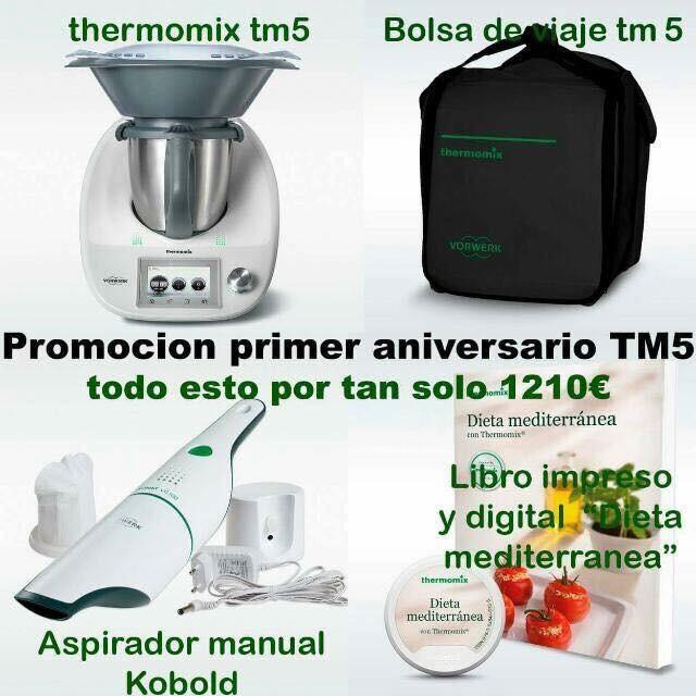 PROMOCIONES Thermomix®