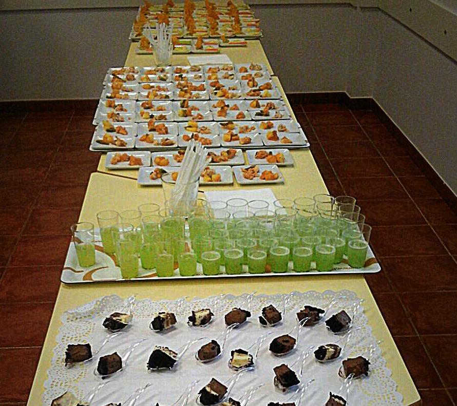 Lidia mart n imparte cursos gratuitos de cocina con - Cursos de cocina en malaga ...