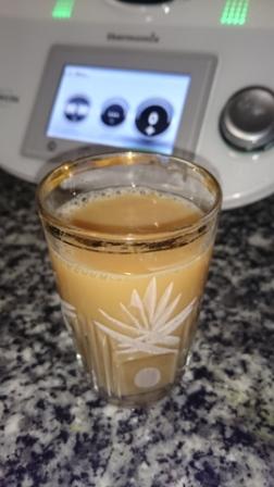 Té Chai con Thermomix®