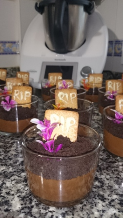 Muerte por Chocolate con Thermomix®