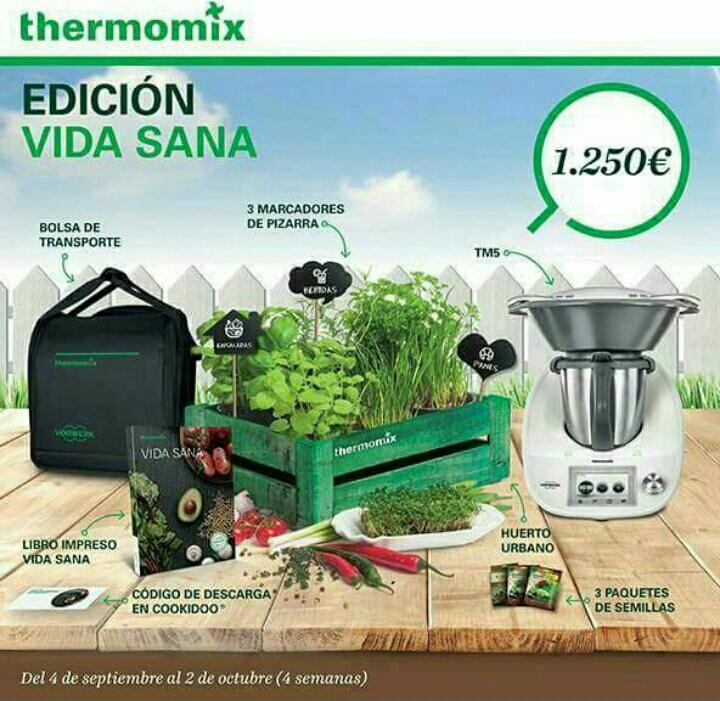 NUEVA EDICIÓN DE Thermomix®