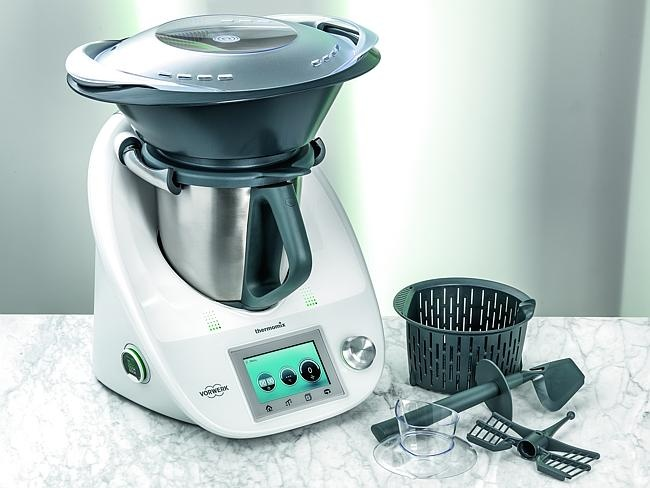 TRUCOS Thermomix®
