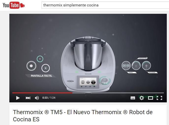 El lunes finaliza la promoción de Navidad de Thermomix® ¡Llámame y resérvalo ya!