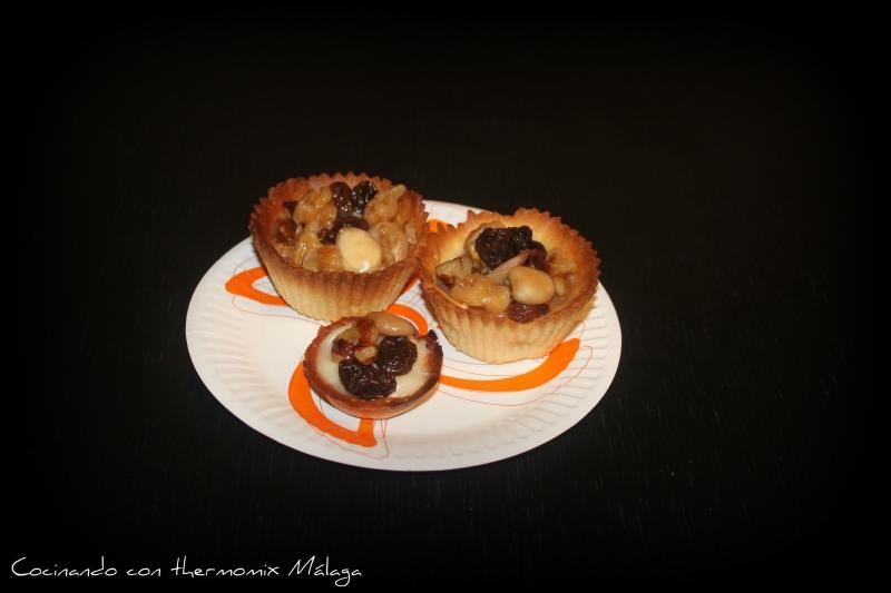 Macetitas dulces malagueñas