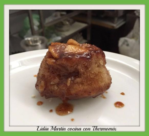 Receta de Aleta de ternera con salsa barbacoa con Thermomix®
