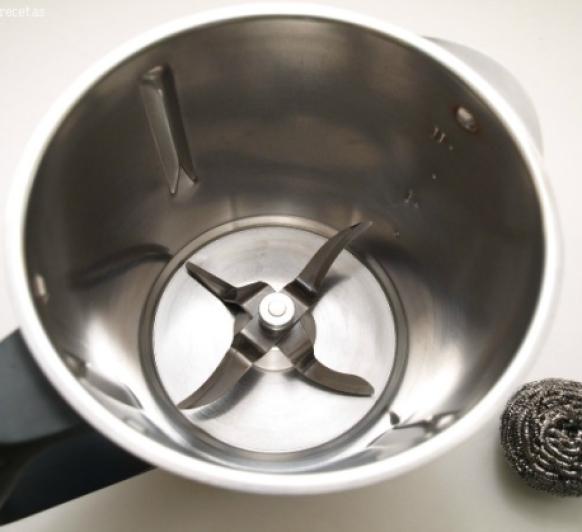 ¿Cómo limpiar el Thermomix® ?