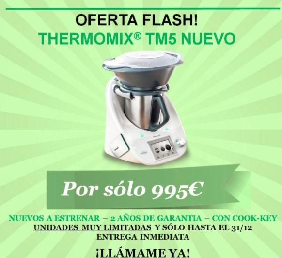 Thermomix® 5 A ESTRENAR