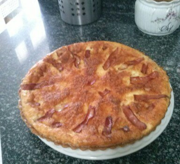 QUICHE RAPIDA EN Thermomix®