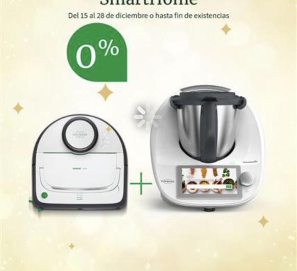 Estas Navidades Thermomix® al 0% con Friend en Málaga, Mefistófeles 16