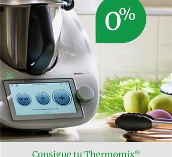 Thermomix® AL 0% ES TU MOMENTO