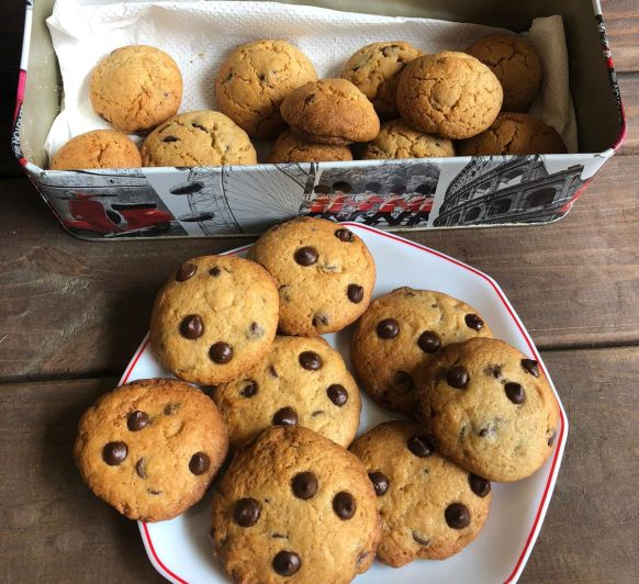 COOKIE EN Thermomix®
