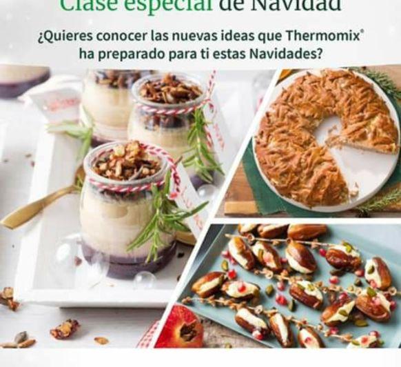 CLASE ESPECIAL DE NAVIDAD