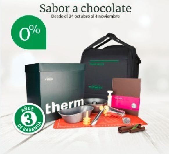 Edición Thermomix® SABOR A CHOCOLATE