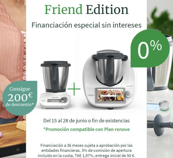 Thermomix® Friend Edition por 47,27€