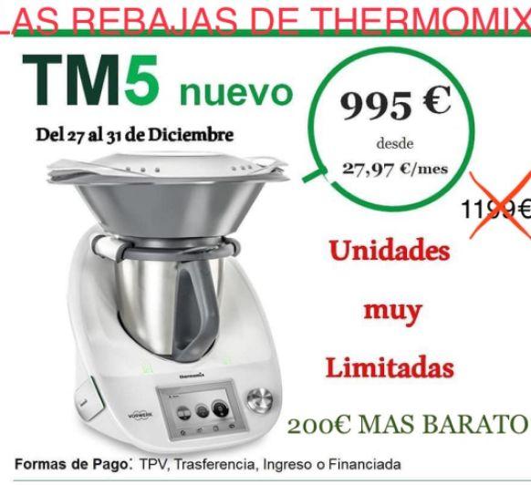 TM5 por 995€