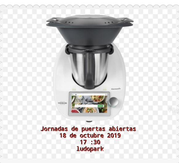 JORNADAS PUERTAS ABIERTAS VILLANUEVA DEL TRABUCO