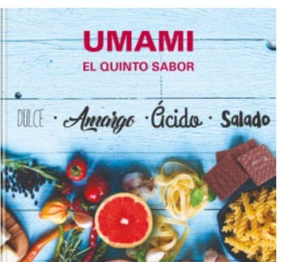 Thermomix® Umami, el quinto sabor