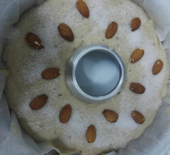 Torta de Vélez (Receta de mi madre) con Thermomix®