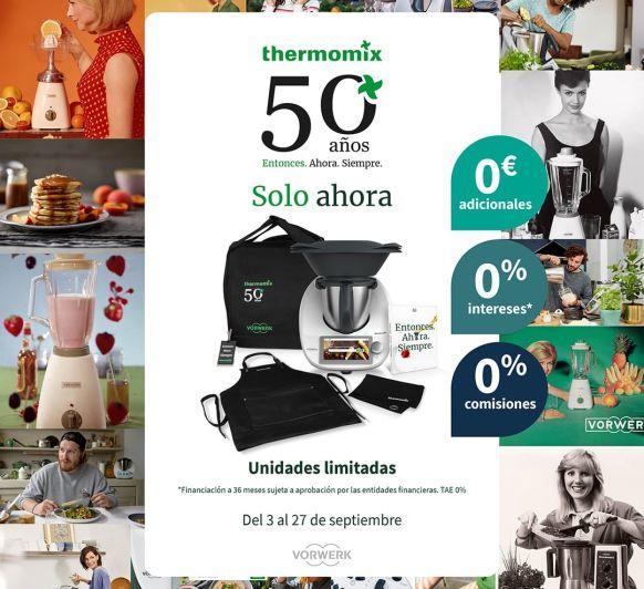 EDICIÓN 50 ANIVERSARIO.