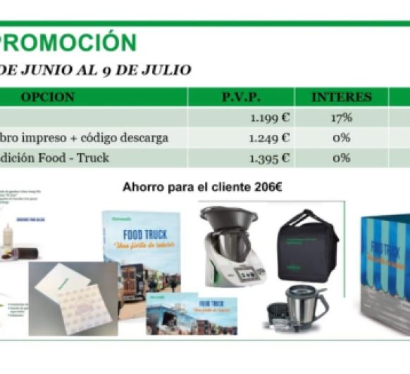 Thermomix® 0% de intereses