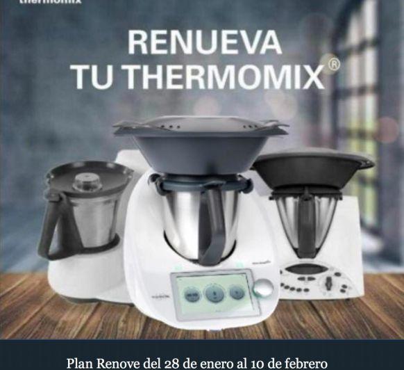 Plan renove Thermomix®