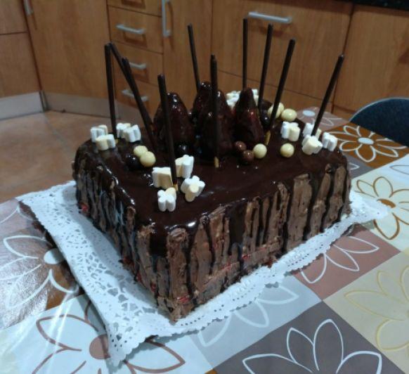 La vida en dulce II