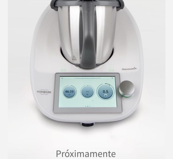 Thermomix® Workshop