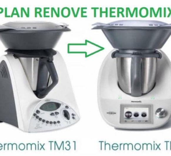 Convierte en Experto y Renueva tu Thermomix®