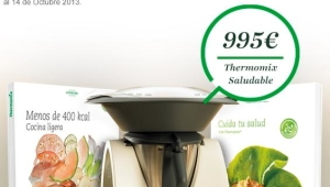 Thermomix® SALUDABLE